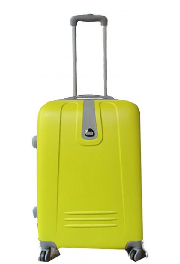 Kofer BONTOUR ZUTI plasticni