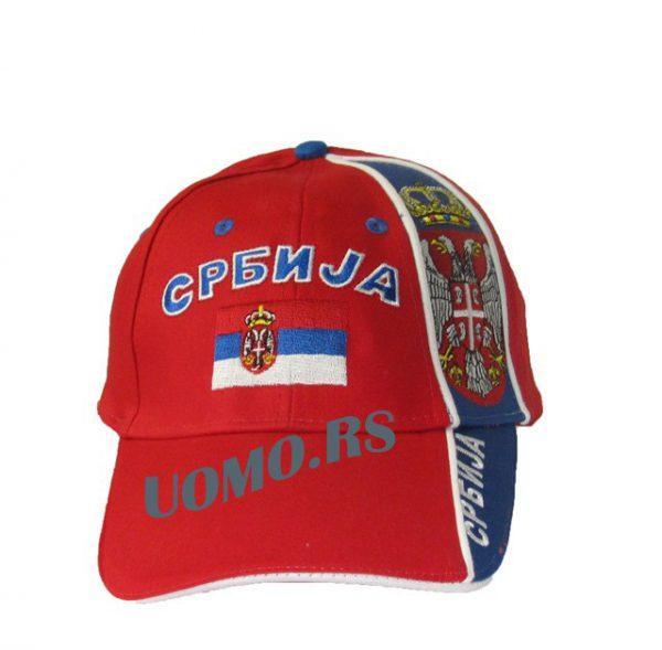 Kacket SRBIJA model Djokovic