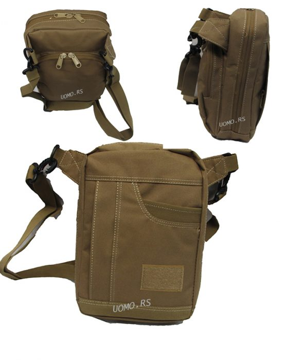 Army Torbica Brown-13