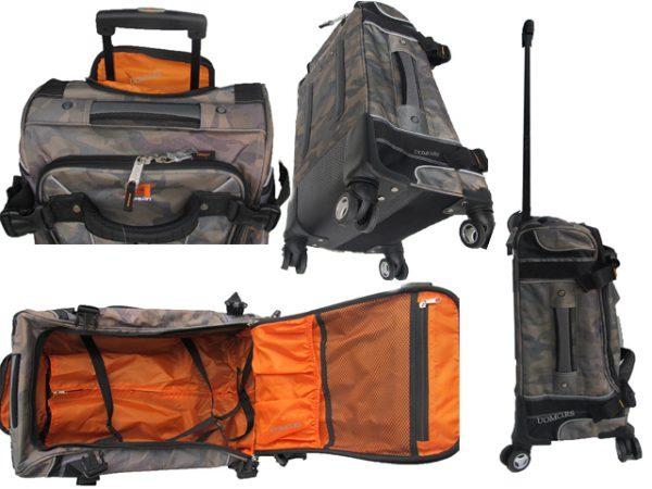 Kofer - model AHTELON  set 3/1