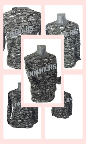Army maica dugih rukava