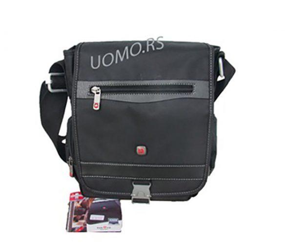 Muska modna torbica WENGER - 2332