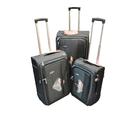 Set kofera za putovanje 3/1 MAGNUM