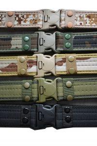military taktički kaiđevi paleta boja