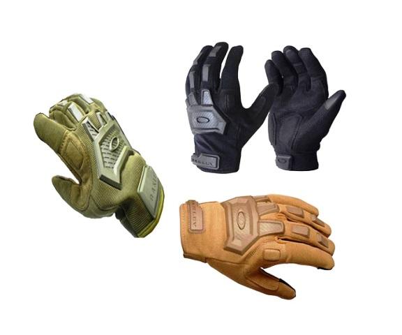 Takticke rukavice OAKLEY