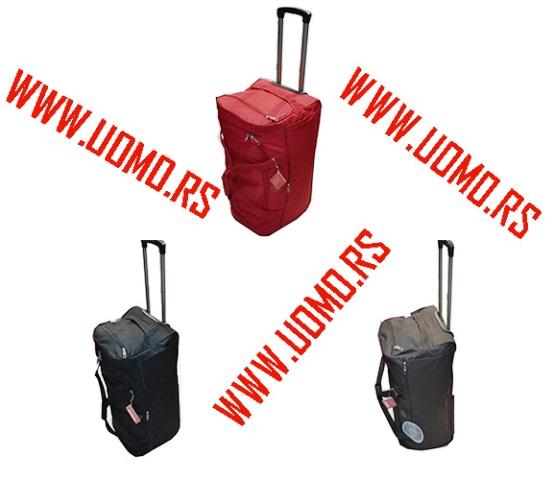 Putna torba srednje velicine