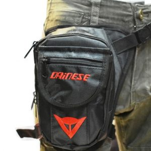 Army moto torbica za pojas i nogu