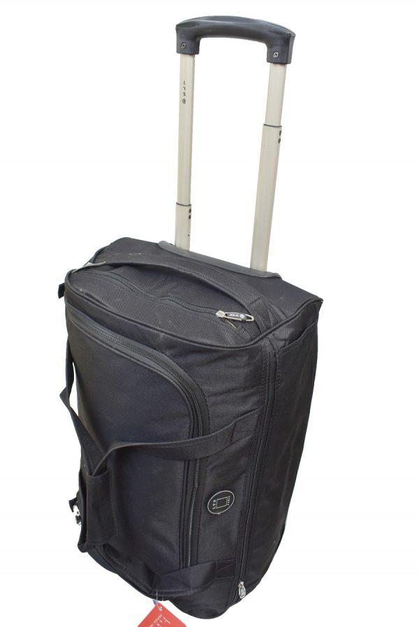 torba putna sa točkićima i ruclom cena 2900