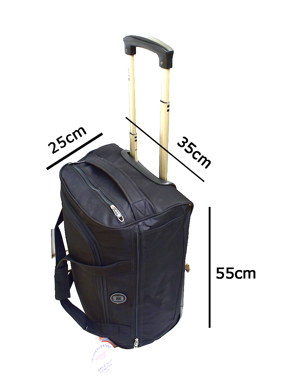 torba za putovanje akcija