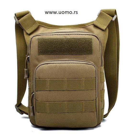 Army torbica za rame i pojas