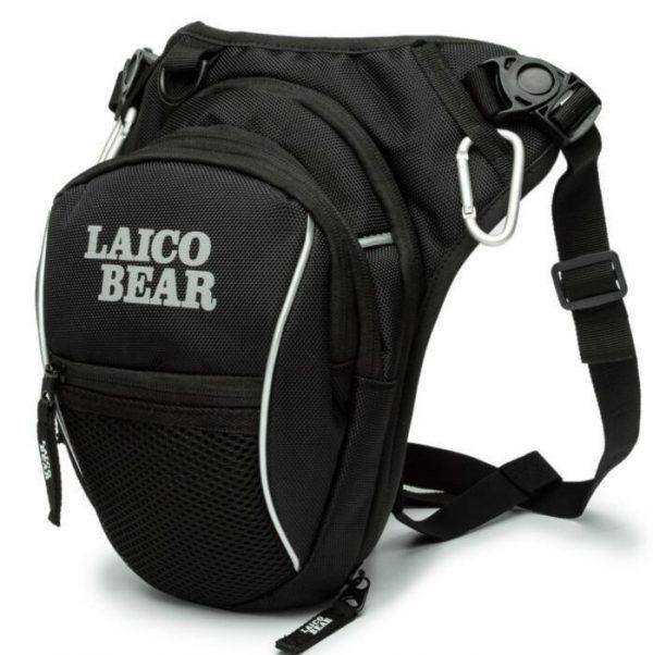 Moto torbica za kopcanje oko noge
