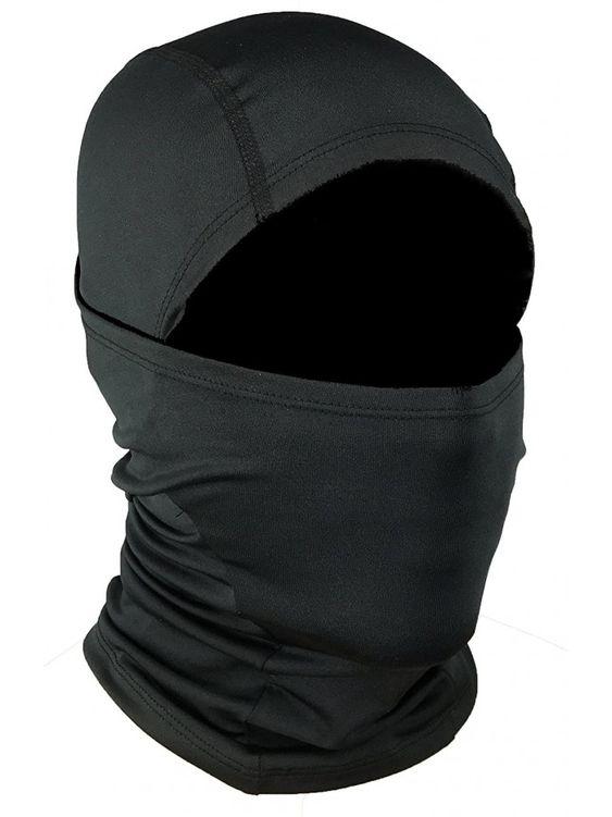 Kapa FANTOMKA-podkapa-maska-šal