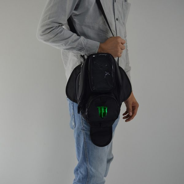 Moto torbica sa magnetima MONSTER