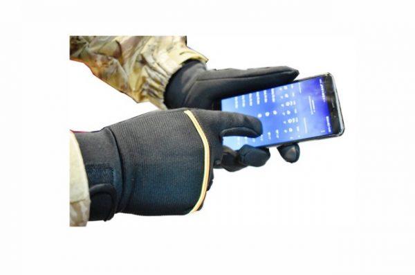 Muske takticke rukavice MARUTEX