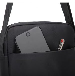 dodatni Zadnji dzep na torbi