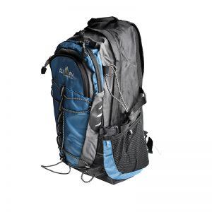 ranac olimpia plavi back pack