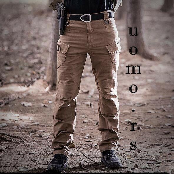 Takticke military pantalone PENTAGON