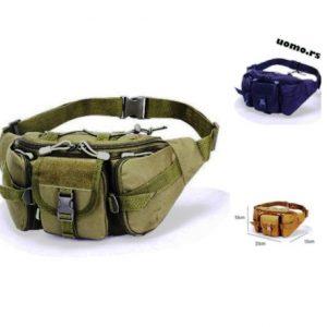 Army torbica za pojas