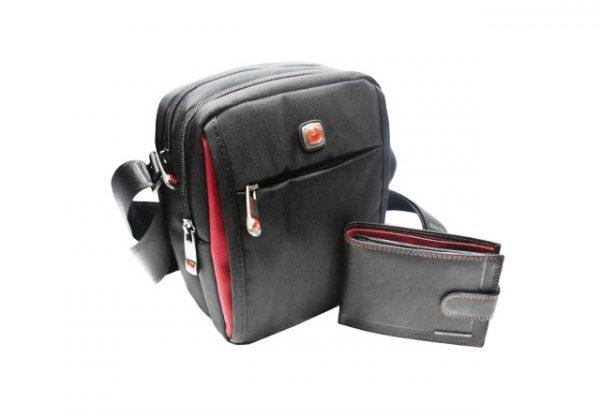 Muska modna torbica WENGER 14017