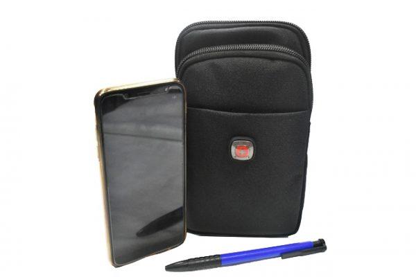 Modna torbica za kais WENGER 2041