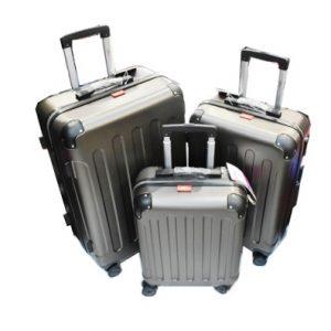 Veliki kofer, srednji kofer, mali kofer