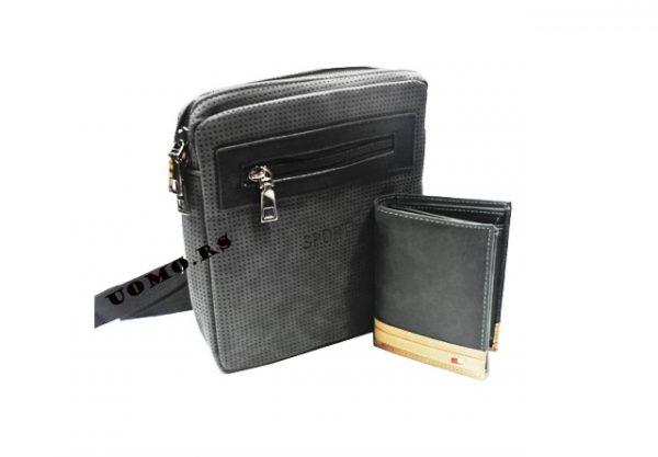 Muska modna torbica SPORT 588