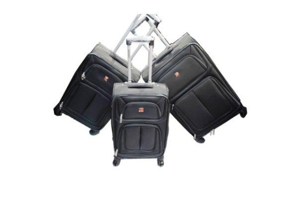Set kofera za putovanje SWISS BRAND