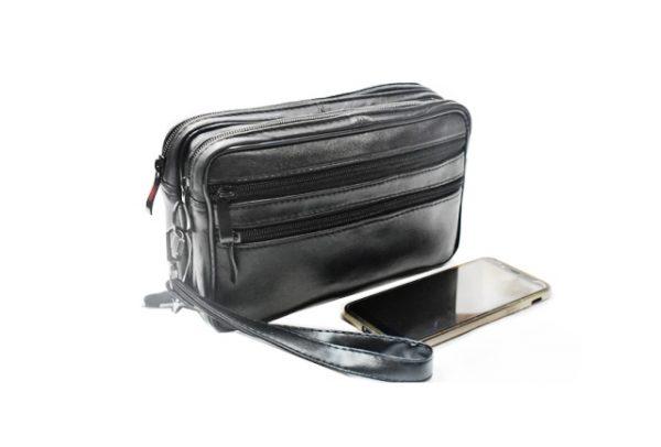 kozna torbe za ruku
