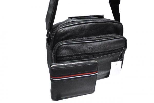 Muska kozna torba 0519