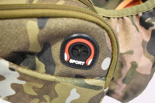 izlazz za slušalice na torbici