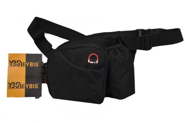 torbica za pojas crna