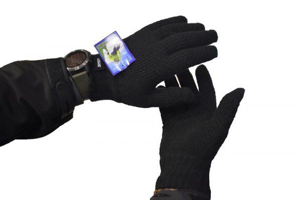 zimska vunena rukavice sport