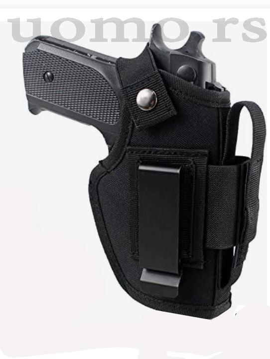 futrola za pištolj