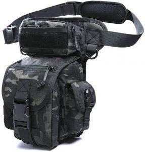 torbica za oko pojasa kompact