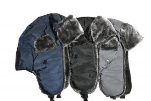 zimska kapa šubara u 3 boje