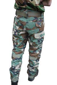 airsoft taktičke smb pantalone army