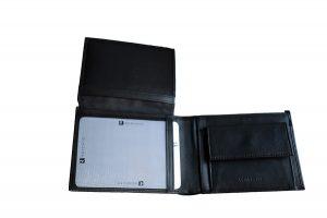 muški kožni novčanik RONCATO