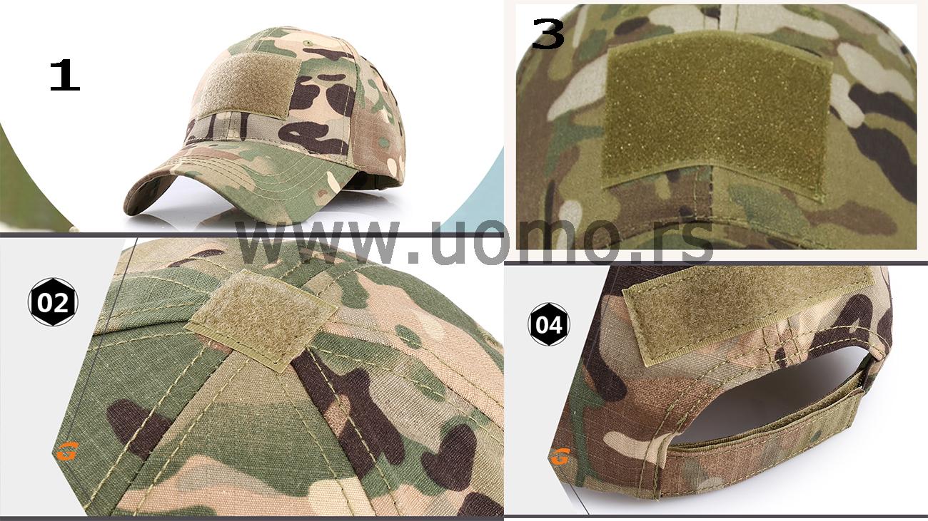 military kacketi