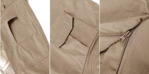 detalji na airsoft pantalonama