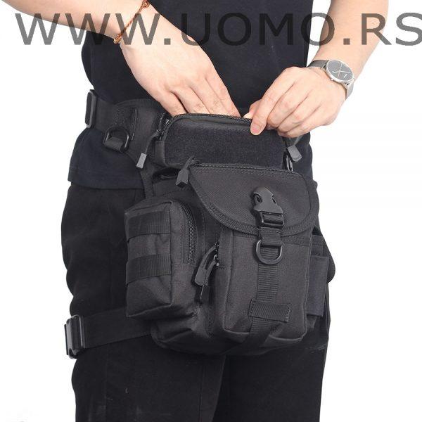 sportska torbica za pojas