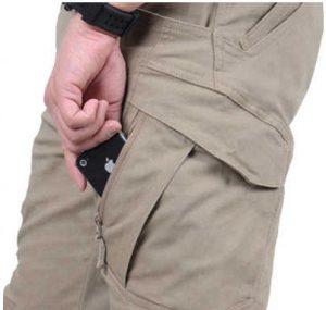 dyep na krem pantalonama