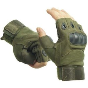 Takticke rukavice bez prstiju OAKLEY
