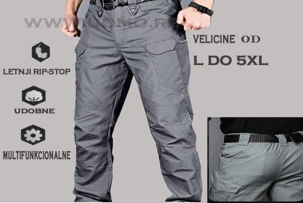 Takticke military pantalone model PENTAGON