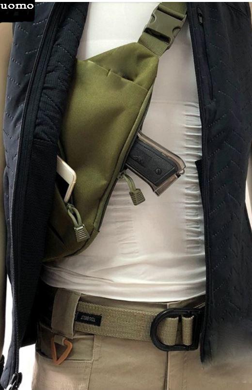 torbica za skriveno nosenje oru\ja
