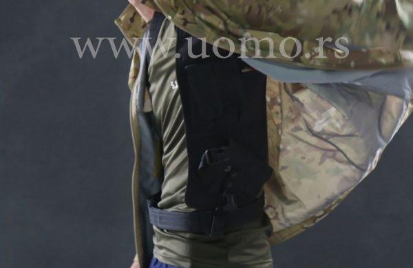 futrola torba za skriveno nosenje oružja ispod miške