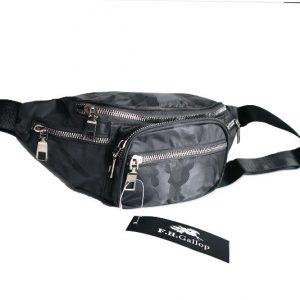 Maskirna torbica za pojas GALLOP
