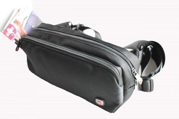 Muška torbica za pojas model 20852