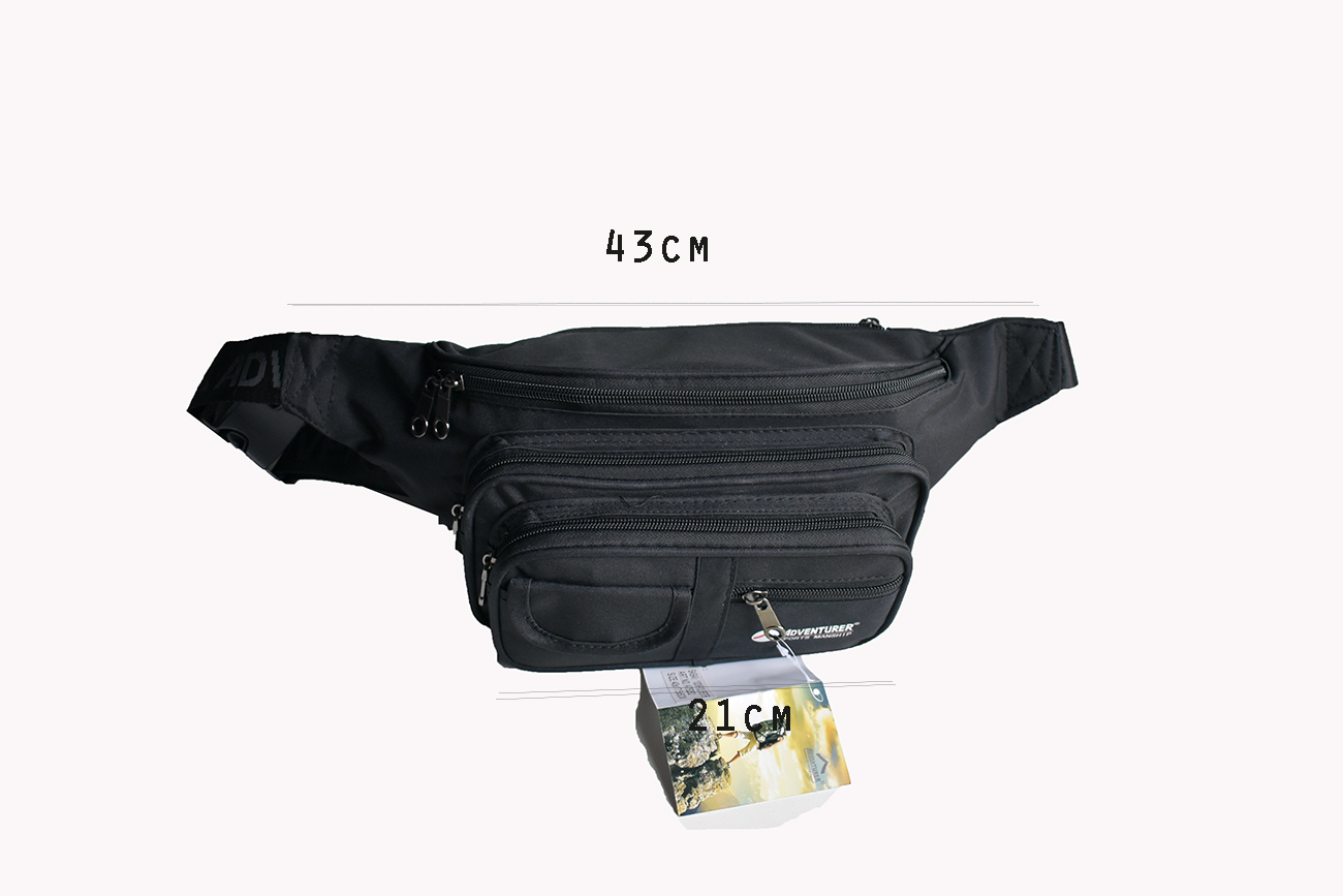 torbica za pojas model adwenturer 5252