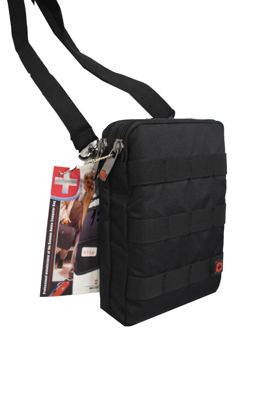 Muška torba wenger 8716
