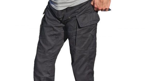 Outodoor pantalone sa ramflom